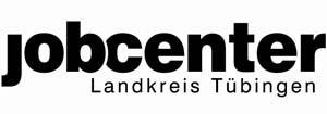 Logo Jobcenter Tuebingen