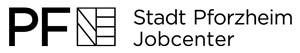 Logo Jobcenter Stadt Pforzheim